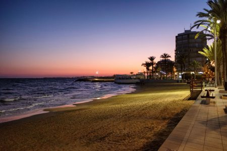 nacht-costa-blanca-strand-rick-akkerman-fotografie