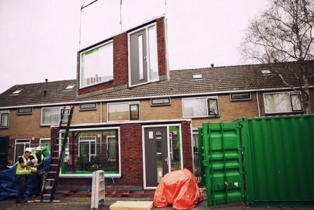 prefab-gevel-bam-bouw-heerhugowaard-renovatie-zakelijk-project-rick-akkerman-fotografie
