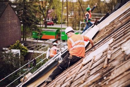 rick-akkerman-zakelijk-renovatie-bam-bouw-dak