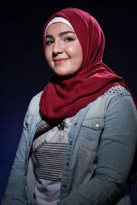 vrouw-hoofddoek-gelukzoekers-expo-rick-akkerman